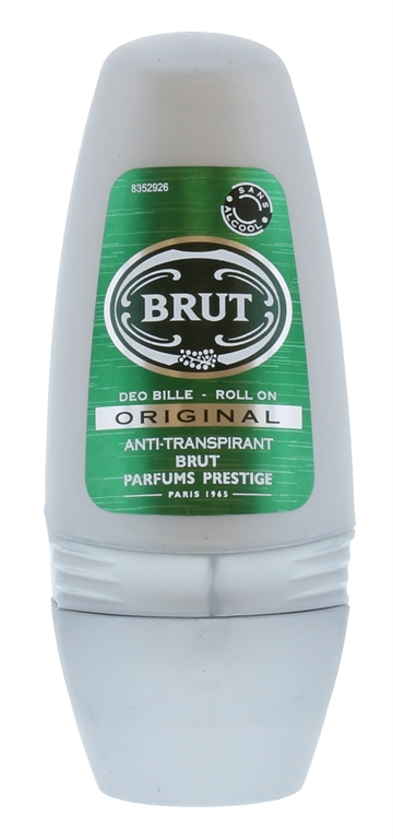 BRUT Roll-On DEO ORIGINAL Deodorant 50ML