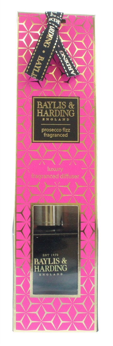 Baylis & Harding Reed Diffuser Fizz