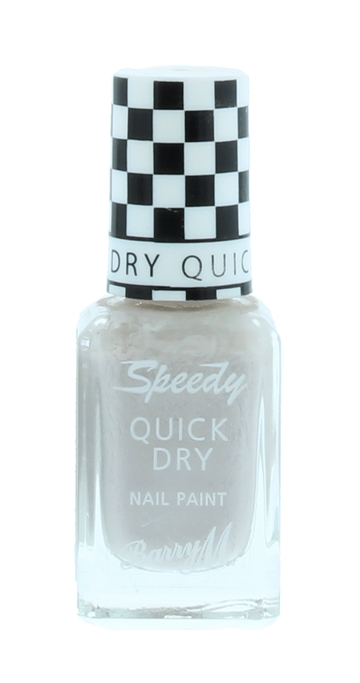 Barry M Speedy Dry Nail Polish Pit Stop