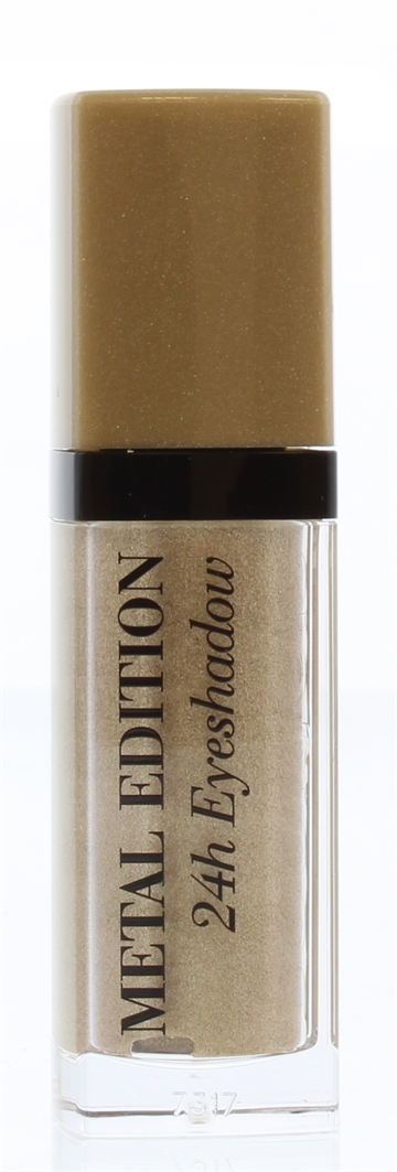Bourjois Satin Eyeshadow Or Du Commun 07