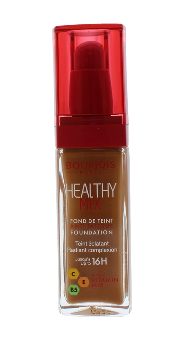 Bourjois Healthy Found Cappucino 62
