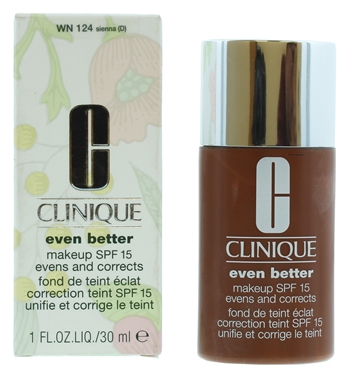 Clinique Even Better Found Sienna