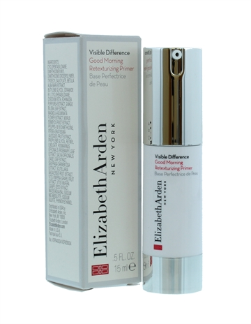 Elizabeth Arden Visible Difference 15ml Good Morning Primer