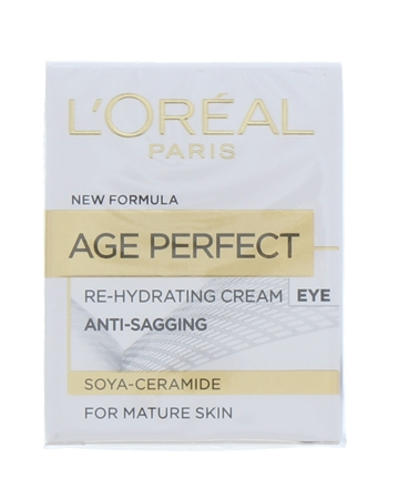 L'OREAL AGE PERFECT 15ML EYE CREAM