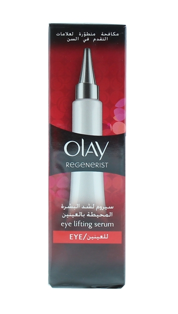 OLAY 15ML REGENERIST EYE LIFTING SERUM