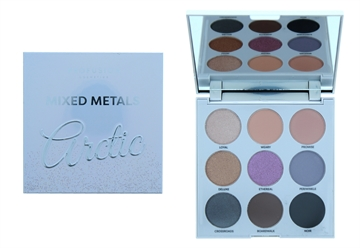 Profusion Eyeshadow 9 Shade Arctic