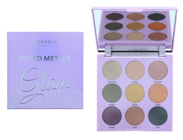 Profusion Eyeshadow 9 Shade Glam