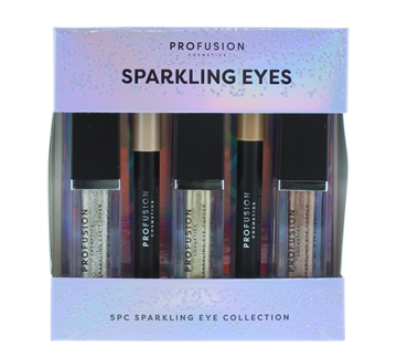 Profusion Sparkling Eyes Set 5Pc