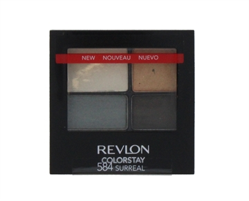 Revlon Colorstay  Quad Eyeshadow Surreal