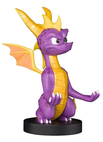 Cable Guys XL Spyro
