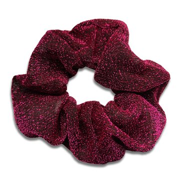 Everneed JoJo Shimmer Scrunchie – pink