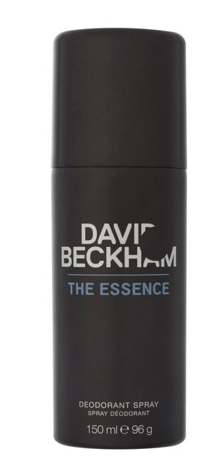 D.Beckham The Essence 150ml Body Spray
