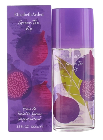 Elizabeth Arden Green Tea Fig 100ml EDT Spray