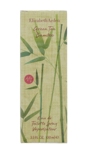 ELIZABETH ARDEN EDT SPRAY BAMBOO GREEN TEA 100ML