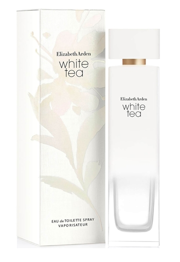 Elizabeth Arden White Tea 100ml EDT Spray