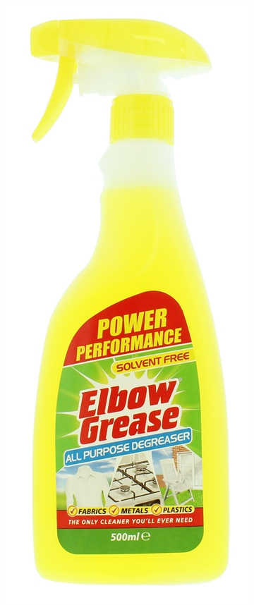 Elbow Grease 500ml All Purpose Spray