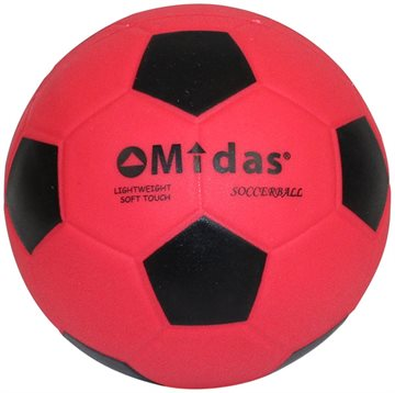 Midas soft touch soccer