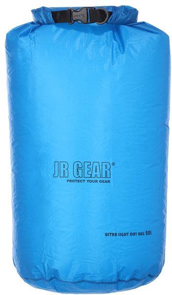 Ultra light dry bag