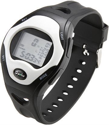 G-Pulse HRM 20