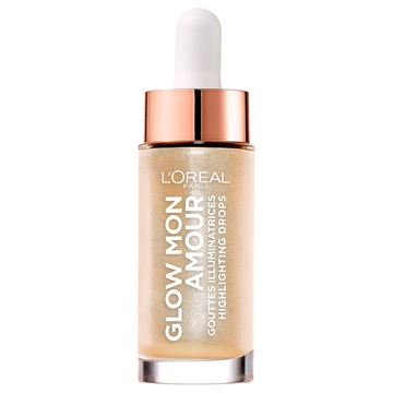 L'Oreal Paris Make-Up Designer Glow Mon Amour Droplet 02 Bellini 15 ml
