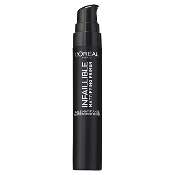 L'Oreal Paris Make-Up Designer Infaillible The Primers - 01 Mattifying - Primer Sminkbas För Ansiktet 20ml