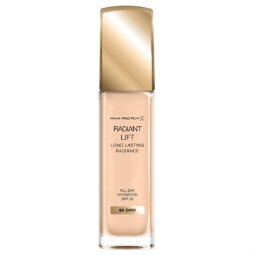 Max Factor Radiant Lift foundation 060 Sand 30ml