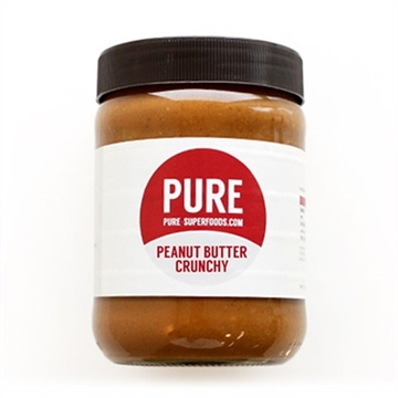 Pure / Natural Peanut Butter