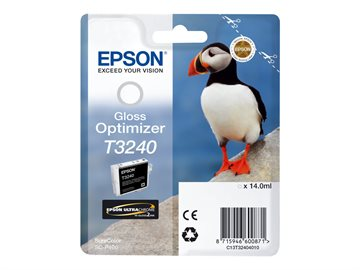 Epson T3240 C13T32404010 Gloss Optimizer Bläckpatron, 3.350 sider
