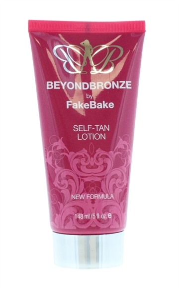 FAKE BAKE BEYOND BRONZE 148ML SELF TAN LOTION