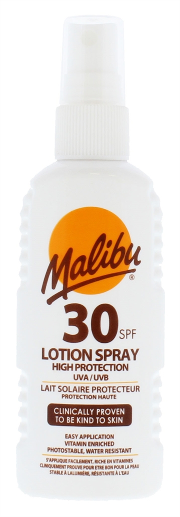 MALIBU SPF30 LOTION SPRAY 100ML