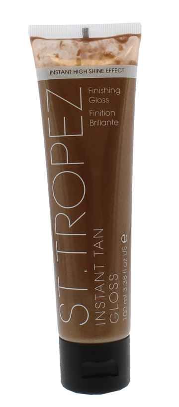 ST.TROPEZ INSTANT TAN FINISH GLOSS 100ML