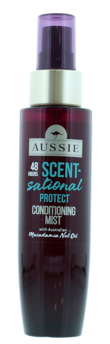 Aussie 95ml Conditioning Mist Scent Sational Protect