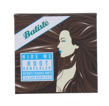 BATISTE CONCEALER DARK BROWN ROOT 3.9G