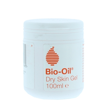 BIO OIL 100ML DRY SKIN GEL