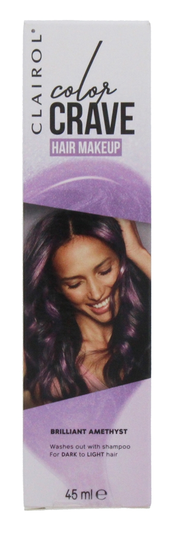 Clairol Color Crave 45ml Amethyst