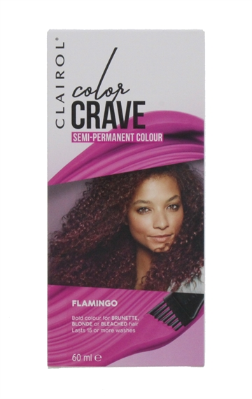 CLAIROL HAIR COLOR FLAM CRAVE 60ML
