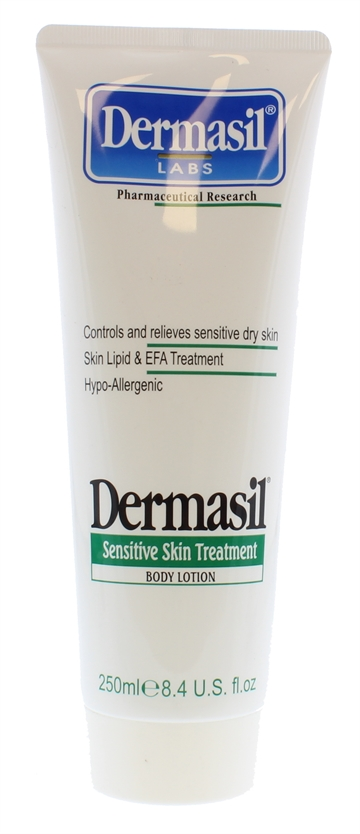 DERMASIL LABS 250ML SENSITIVE SKIN LOTION
