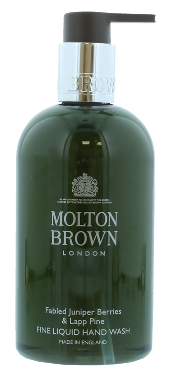 Molton Brown 300ml Hand Wash Juniper & Pine