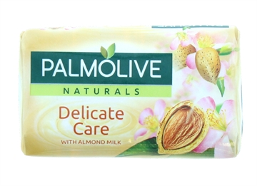 Palmolive 90G Bar Soap Almond