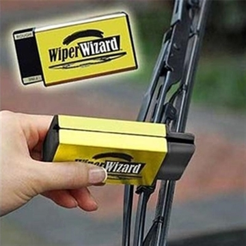 Wiper Wizard - Vindrutetorkare-optimeringsset