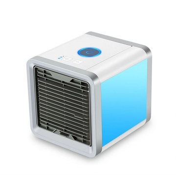 Cool Down Luftkonditionering Portabel AC Luftkylare Air Condition - Kall luft!