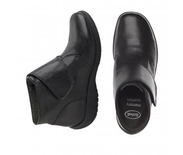 Scholl Hellas Black 36
