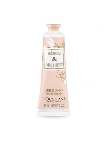 L'Occitane Neroli & Orchidee Hand Cream 30ml