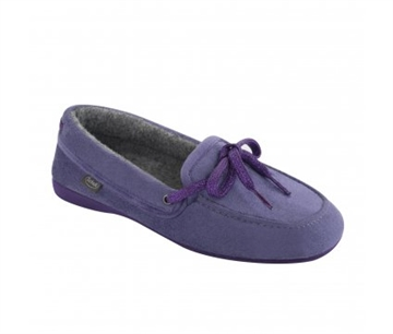 Scholl Loras Purple