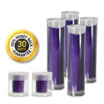 Mighty Putty Purple - Kraftfull Epoxy Lim Stick
