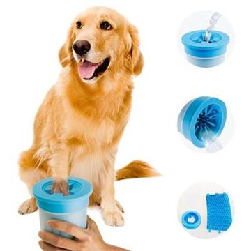 Tasstvätt - Paw Cleaning Cup