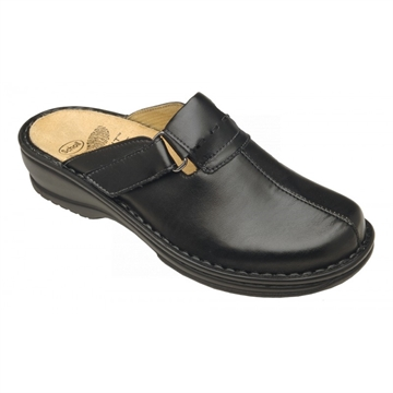 Scholl New Agathe Black 42