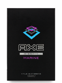AXE Marine 100ml after shave-lotion