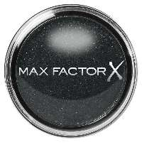Max Factor Wild Shadow Pot #010 Ferocious Black 2 ml