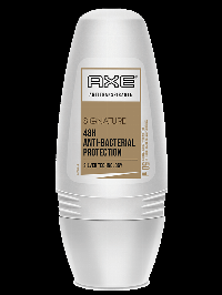 AXE Signature Män Roll on-deodorant 50 ml